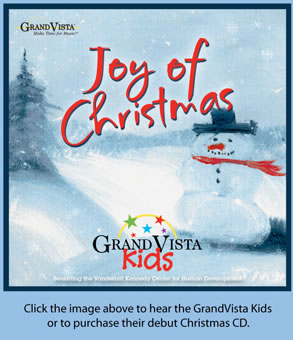 GV Kids Joy of Christmas