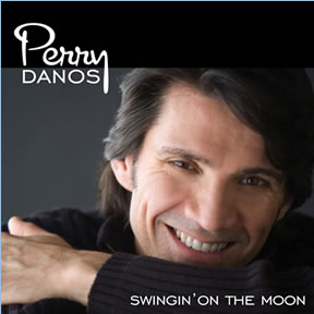 Swingin' on the Moon CD