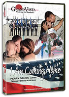 I Am Coming Home - DVD